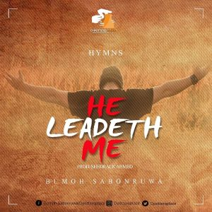 Download Free 11 Track hymns [He Leadeth Me]