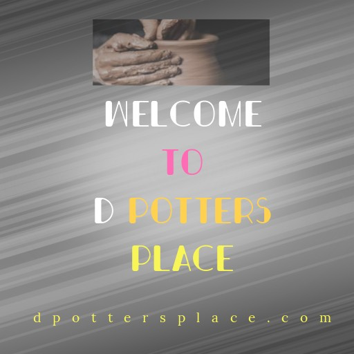 Welcome to D POTTERS PLACE
